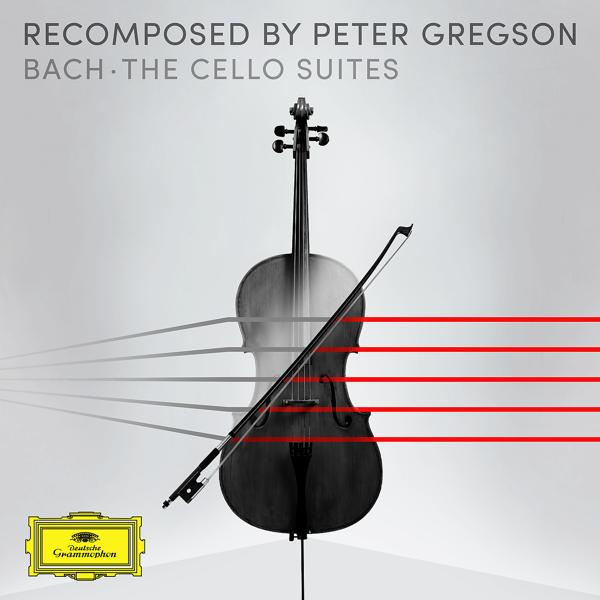 Альбом: Bach: The Cello Suites - Recomposed by Peter Gregson