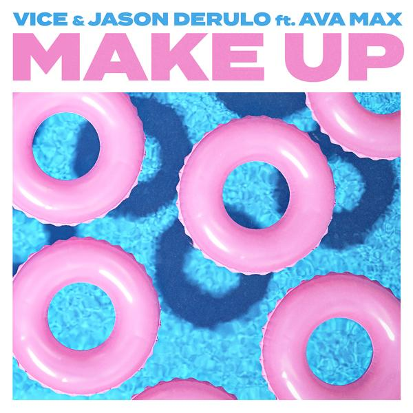 Альбом: Make Up (feat. Ava Max)