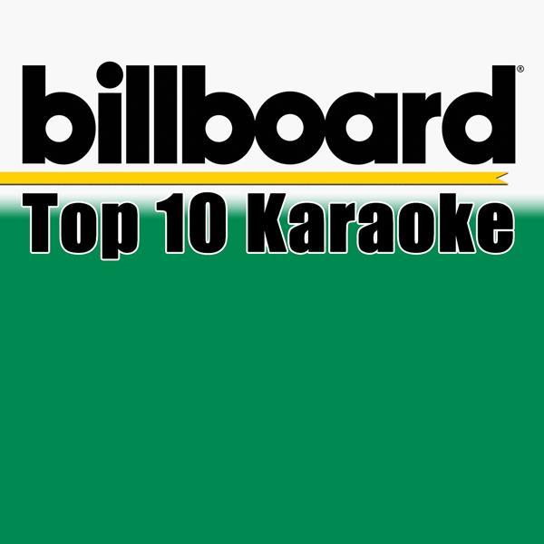 Альбом: Billboard Karaoke - Top 10 Box Set