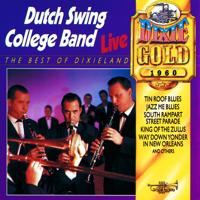 The Dutch Swing College Band - Way Down Yonder In New Orleans