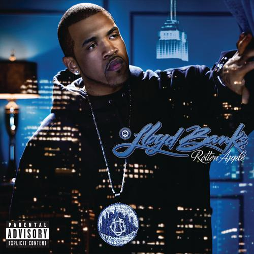 Lloyd Banks, 50 Cent, Prodigy - Rotten Apple (Album Version (Explicit))  (2006)