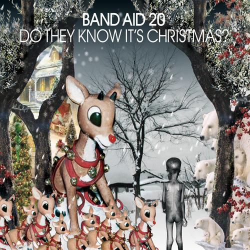 Band Aid - Do They Know It's Christmas? (1984 Version)  (2004)