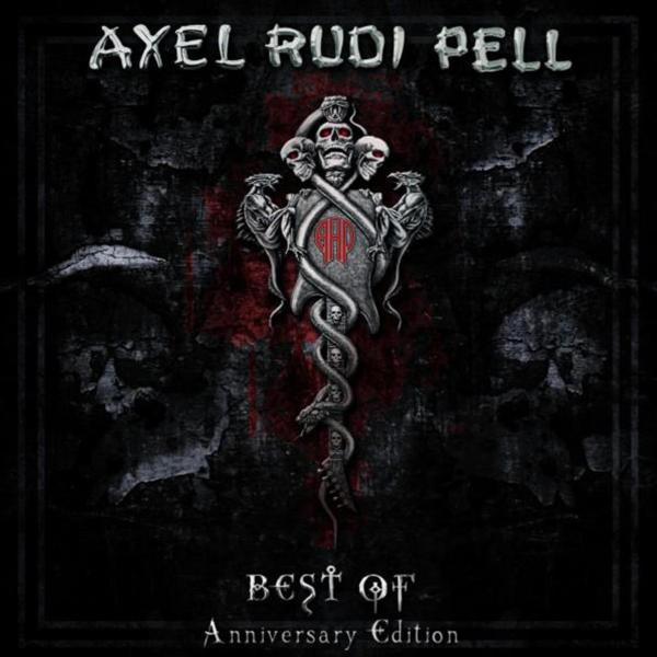 Альбом: Best Of (Anniversary Edition)
