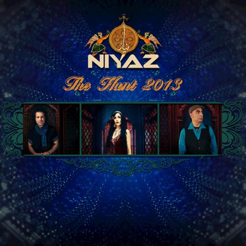 Niyaz - The Hunt 2013  (2013)