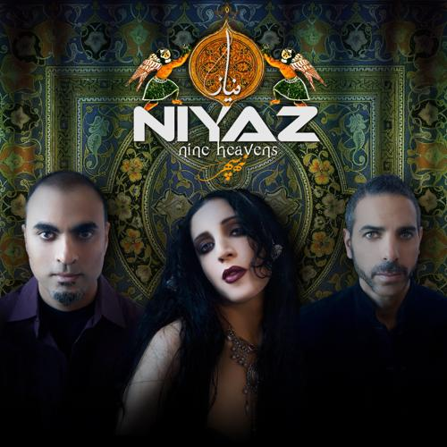 Niyaz - Ishq - Love and the Veil (Acoustic)  (2008)