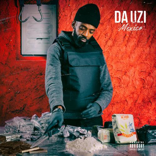 DA Uzi, Kaaris - D'une autre manière (feat. Kaaris)  (2019)
