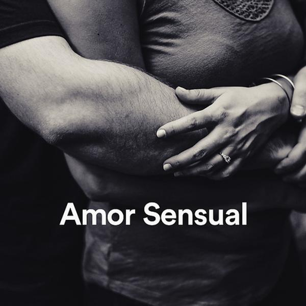 Альбом: Amor Sensual