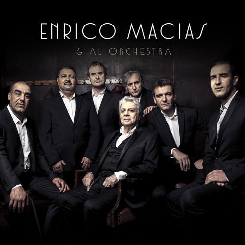Enrico Macias - L'oriental  (2019)