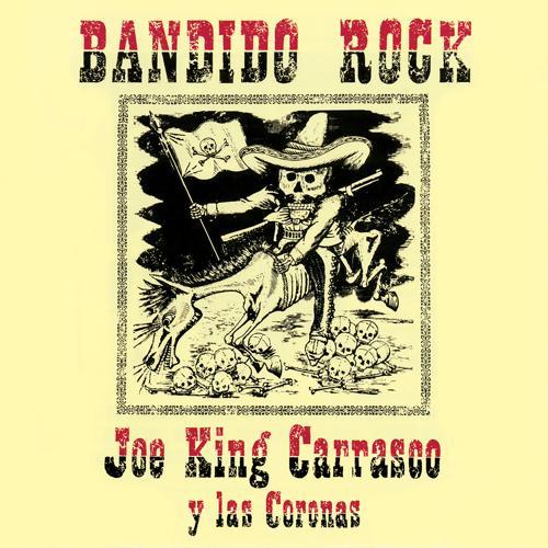 """Joe """"King"""" Carrasco Y Las Coronas - Dame Tu Nook Nook  (1987)"""