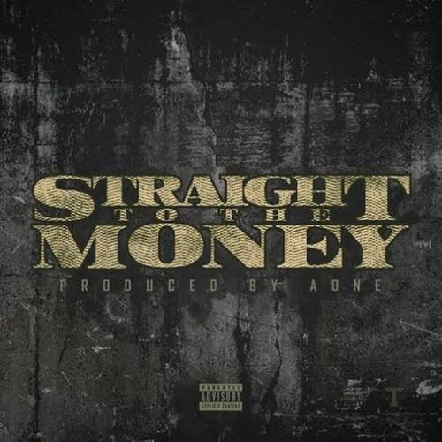 Mistah Fab, Young Breed, JaeO Daftpick, Aone Beats - Straight to the Money  (2018)