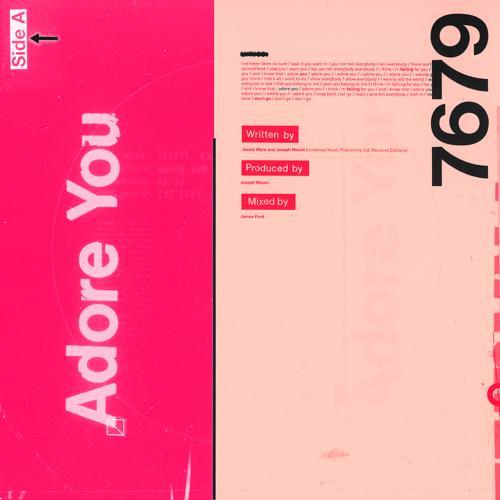 Jessie Ware - Adore You  (2019)