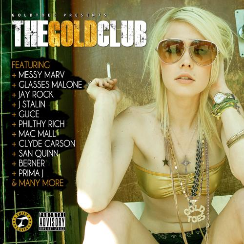 Goldtoes, Glasses Malone, Jay Rock, Guce - I Love My Life (feat. Glasses Malone, Jay Rock & Guce)  (2010)