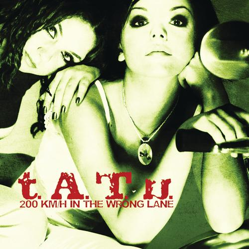 t.A.T.u. - Clowns (Can You See Me Now?)  (2002)