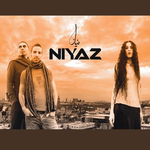 Niyaz - The Hunt  (2005)