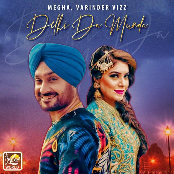 Альбом: Delhi Da Munda