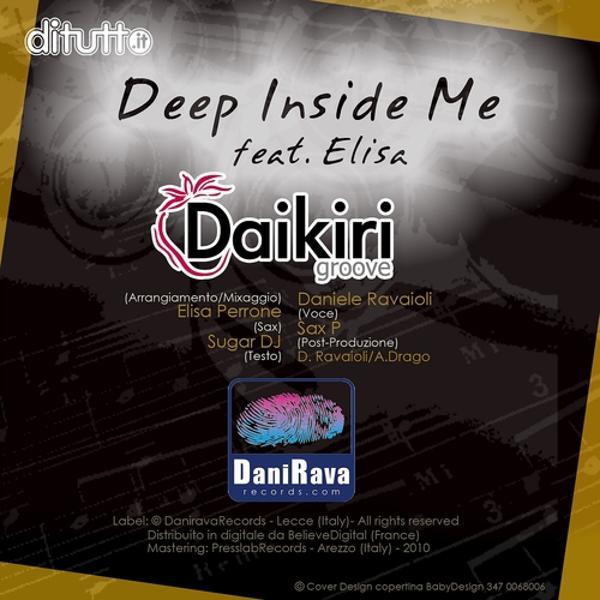 Альбом: Deep Inside Me