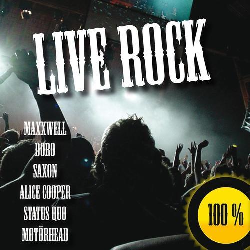 Alice Cooper - School's Out (Live At Sweden Rock Festival)  (2011)
