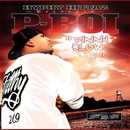 P-Boi, Mistah F.A.B., Young Ish - Scrapin Tanite (feat. Mistah F.A.B. & Young Ish)  (2007)