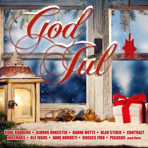Альбом: God jul