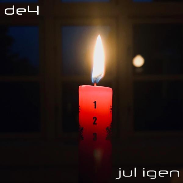 Альбом: Jul Igen