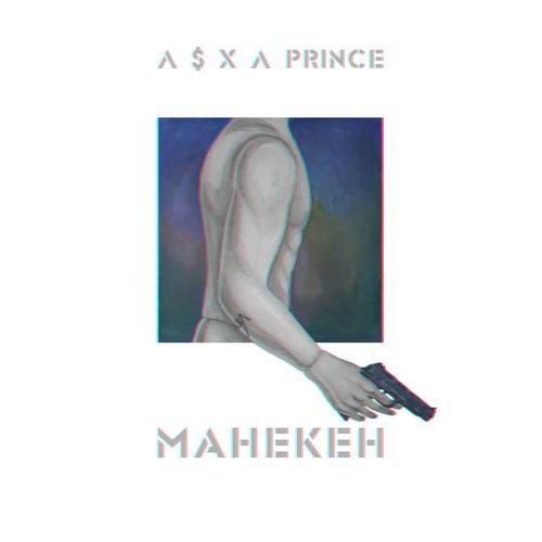 V $ X V PRiNCE - Манекен  (2019)
