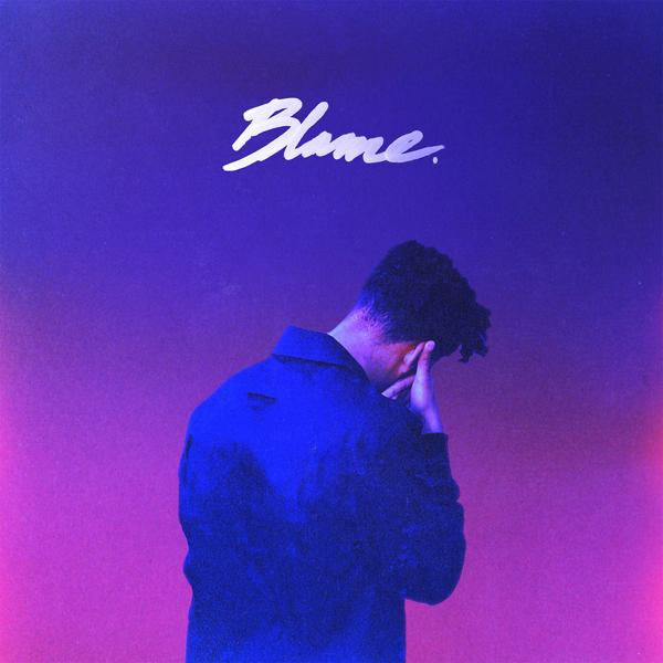 Альбом: Blame