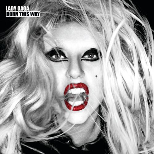 Lady Gaga - Fashion Of His Love (Fernando Garibay Remix)  (2011)