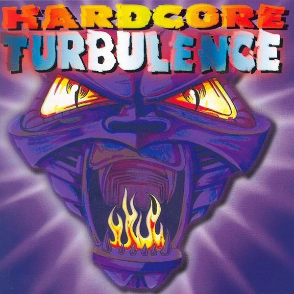 Альбом: Hardcore Turbulence