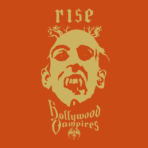 Hollywood Vampires, Alice Cooper, Joe Perry - Who's Laughing Now  (2019)