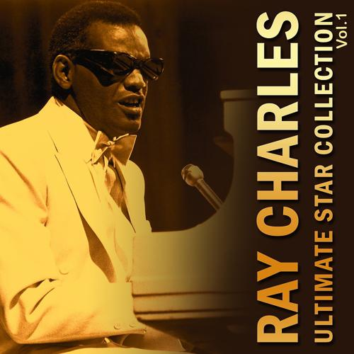 Ray Charles - What Would I Do Without You  (2019)