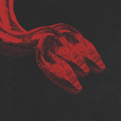 KRESTALL / Courier feat. ПАШКА, Mozee Montana - Змея [prod. by FrozenGangBeatz]  (2019)