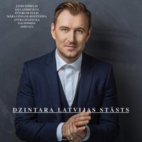 Jānis Stībelis - Dzintara Latvijas Stāsts