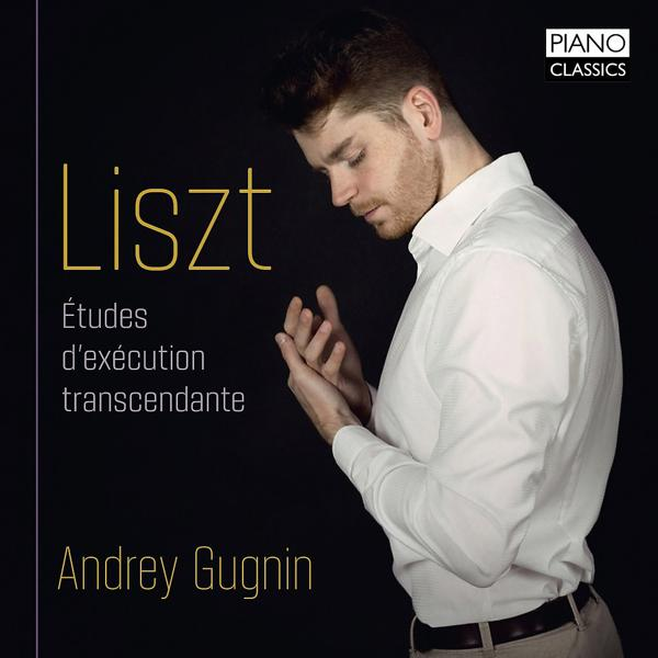 Альбом: Liszt: Études d'exécution transcendante