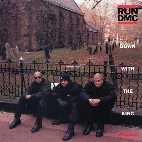 RUN DMC, Method Man, Kenny Cash, Mike Ransom, Jamel Simmons - Simmons Incorporated (A cappella)  (1993)