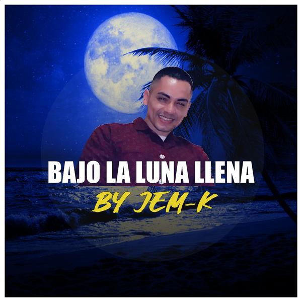 Альбом: Bajo La Luna Llena
