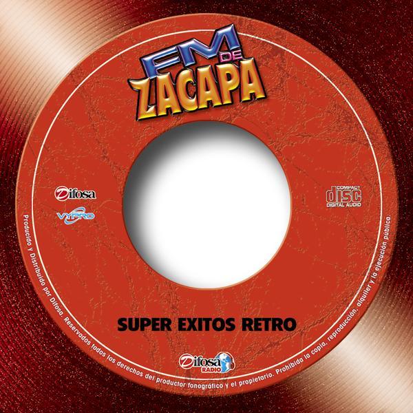 Альбом: Super Exitos Retro