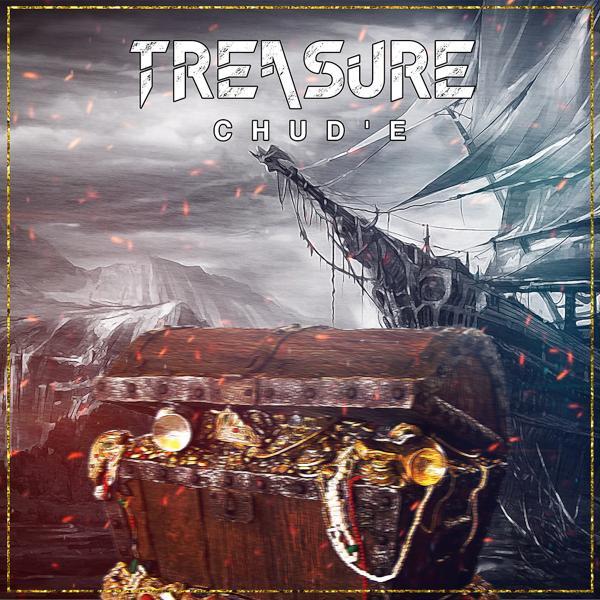 Альбом: Treasure