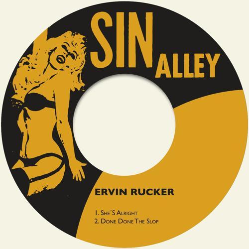 Ervin Rucker - She's Alright (Remastered)  (1961)
