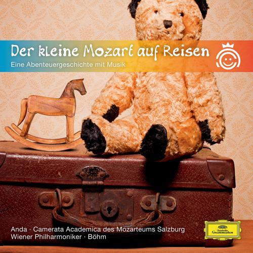Olaf Kreutzenbeck, Jorg Von Liebenfels, Mona Seefried, Susanne Schweiger, Leopold Heinisch - Die Reise beginnt - es geht nach Wien  (2010)