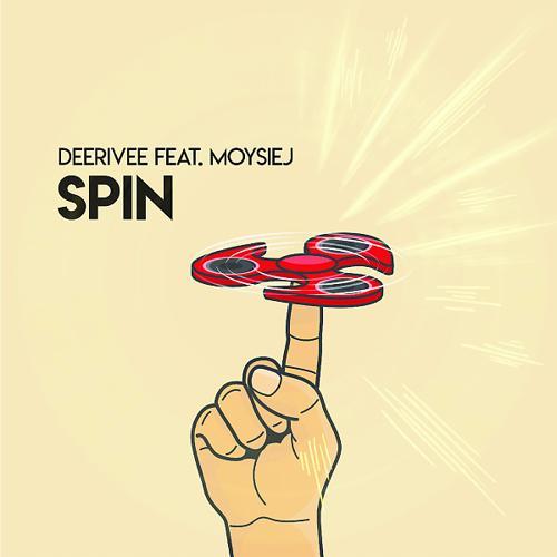 Deerivee & Moysiej - Spin (feat. Moysiej)  (2019)